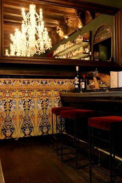 Viva Madrid Restaurant Santa Ana