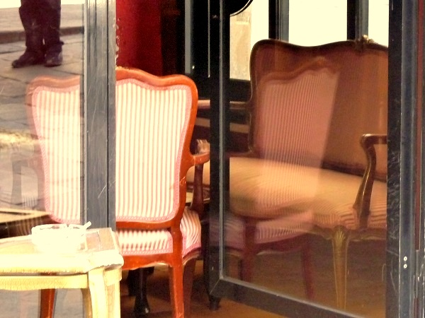 Barcelona Cafes und Kneipen