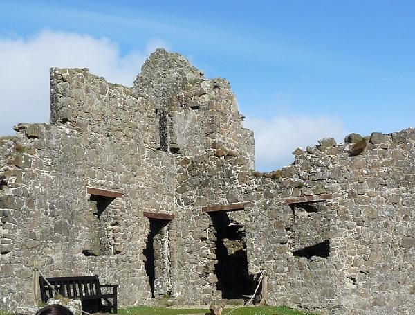 dunluce-castle-nordirland