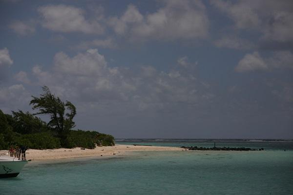 Katamaran Mauritius Dreamcatcher
