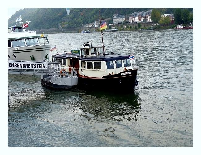 Koblenz-Ehrenbreitstein