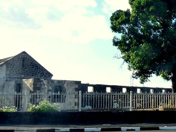 Mauritius Aapravasi Ghat Port Louis