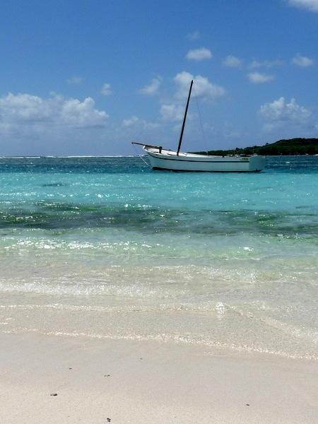 Mauritius Norden