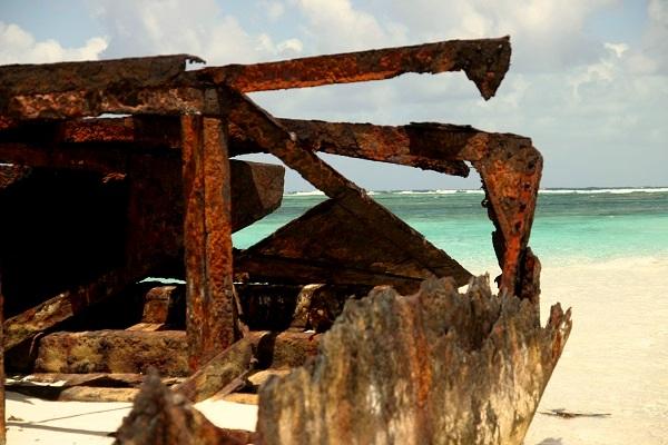 Mauritius Dreamcatcher Katamaran