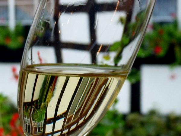 Weinprobe Mosel- Winningen