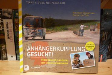 Trampen mit Wohnwagen - Anders reisen 1