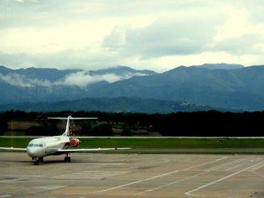 Costa Brava Airport Girona : Alpenflair am Mittelmeer 1