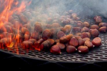 La Castanyada - Das Fest der Kastanien 1
