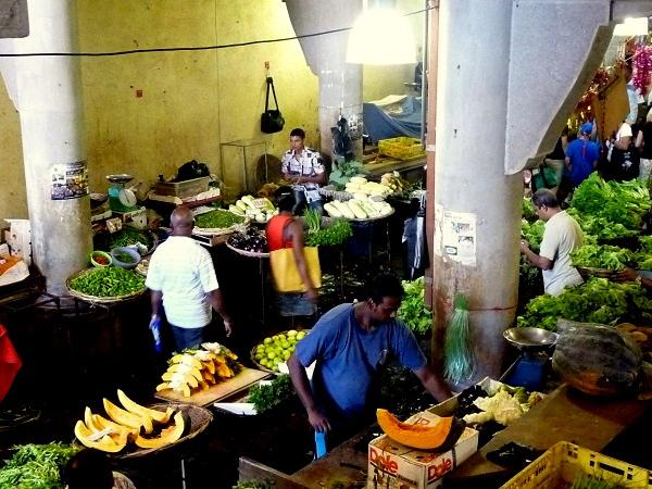 Duft Markt Mauritius