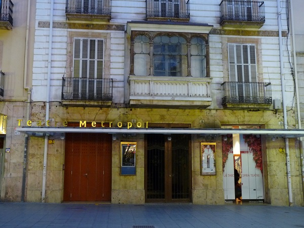 Teatre Metropol