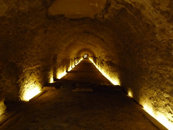 Tarragona Tunnel