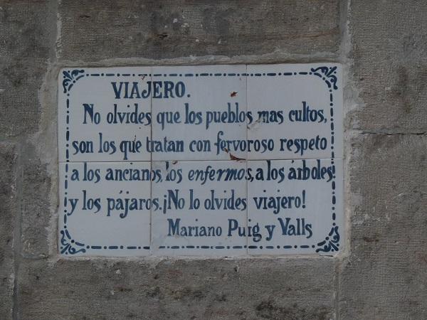 Tarragona - Viajero