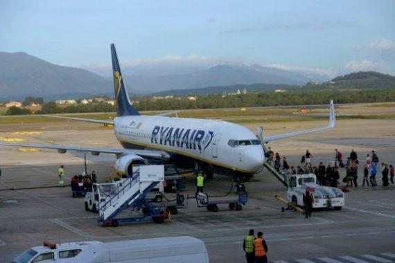 Ryanair, pünktlich wie kein zweiter