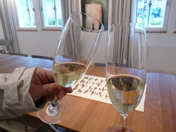 Wein aus deutschen Landen Winningen