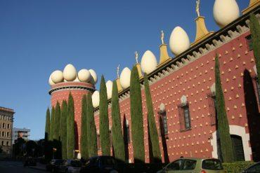 Figueres - das Dalí Museum 4
