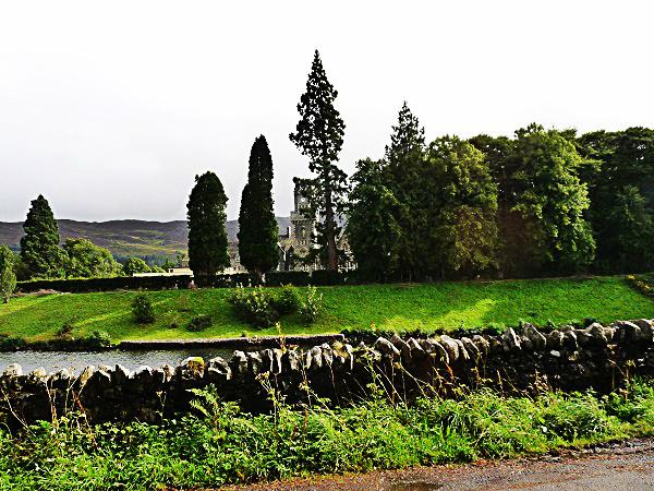 Single Malt Whisky Highlands