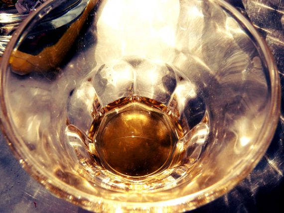 Ode an den schottischen Whisky 2