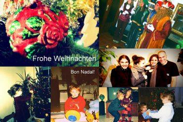 Frohe Weihnachten! 2