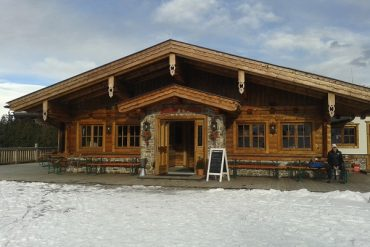 Wandern in Tirol 8