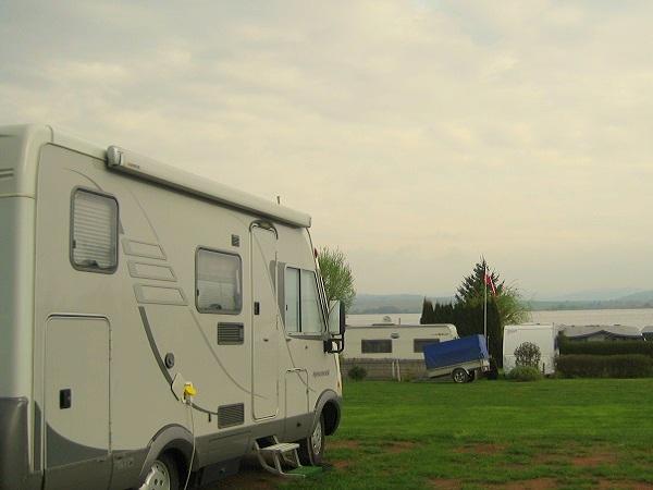 Campingplatz-Seecamping Kelbra