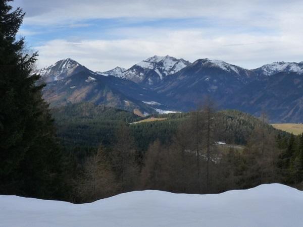 wandern in Tirol   Kala Alm