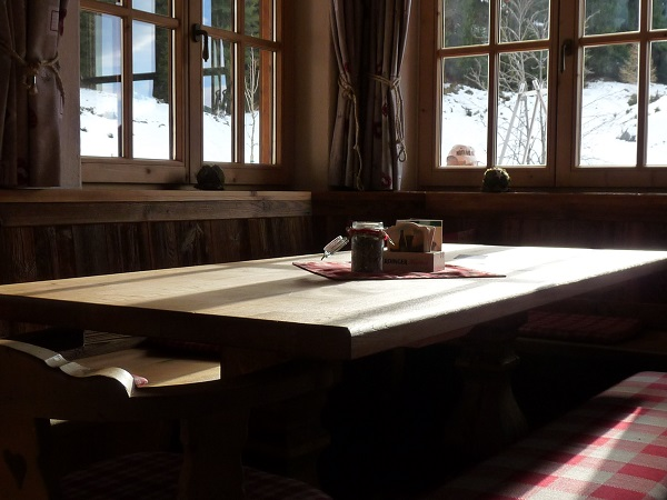 kala-alm Pendling Tirol Almhütte