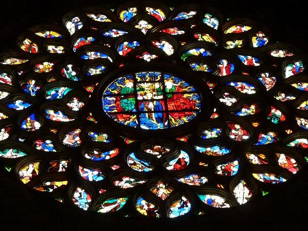 Kirche Barcelona Maria del Mar