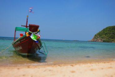 Koh Phangan - ganz ohne Party 4