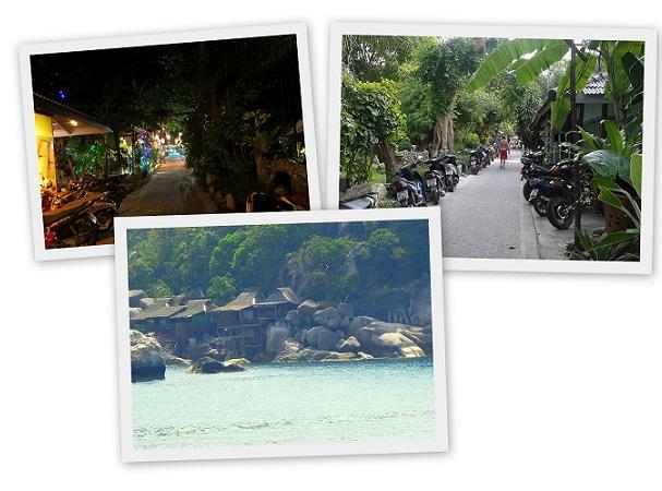 Koh Tao Insel thailand