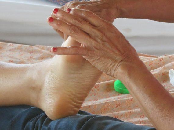 Thai Massage - Wellness in Thailand 2