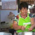 Marktbummel in Khao Lak 2
