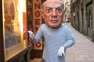 Capgrossos : Dickköpfe, eine katalanische Tradition 5