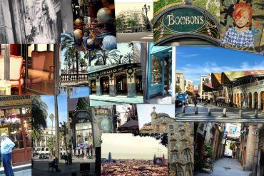 Musikalische Einstimmung für den nächsten Trip nach Barcelona