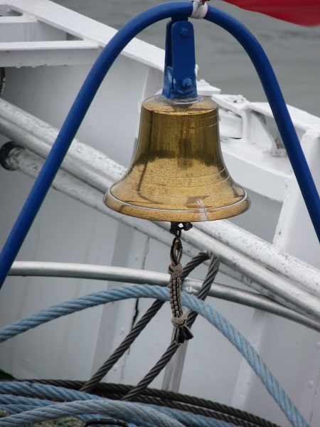en el barco - crucero rhin