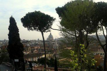 Rom, mal anders 2