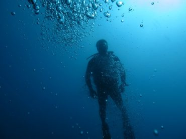 Similan Islands Diving - Scuba Tauchen