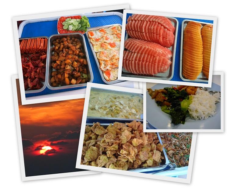 similan-Islands viaje tailandia comida