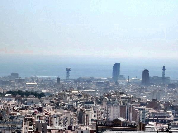 Barcelona Bellesguard
