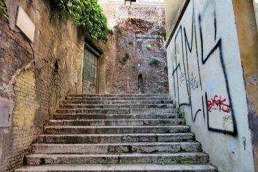 Monti, das Hügel- Viertel 4