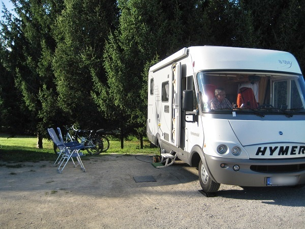Plitwitzer Seen Camping Korana - Kroatien