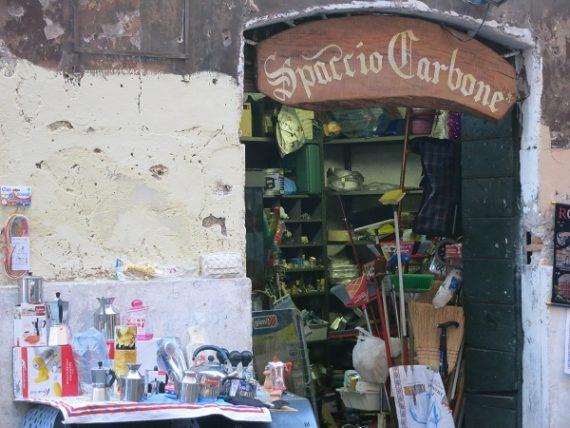 Römische Küche in Trastevere und ein Bummel auf dem Gianicolo 3