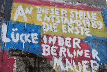 Berlín - Visita relámpago 16
