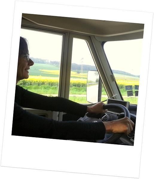 wohnmobil fahren