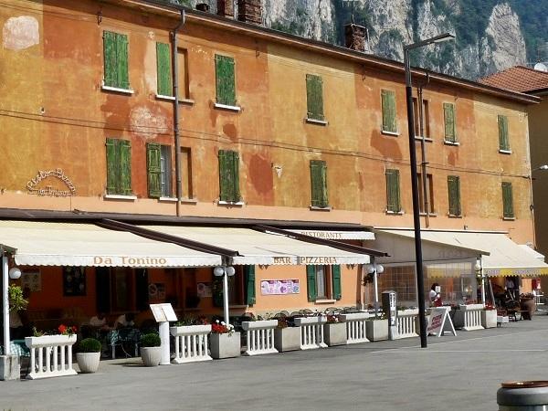 Campione Gardasee Tremosine