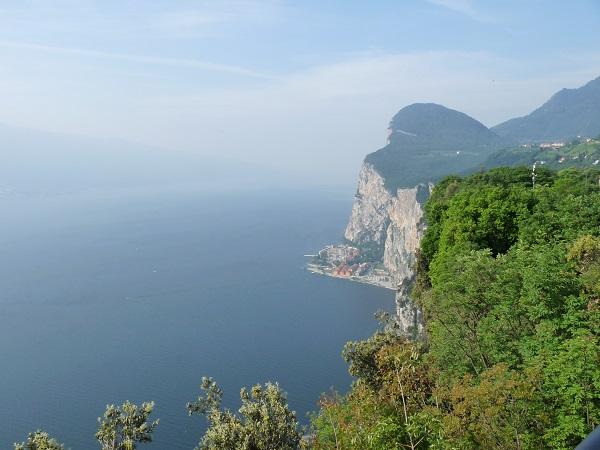 Gardasee- Schauderterrasse Tremosine
