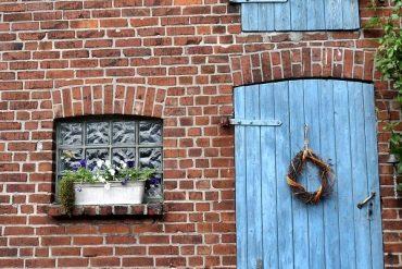 Moorburg - von Fischen, vom Hafen und vom Widerstand 1
