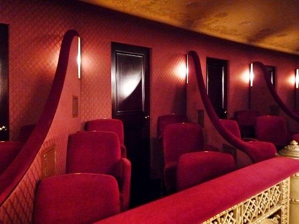 Liceu Barcelona Gran Teatre