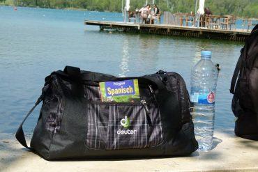 Produkttest: Reisetasche 1