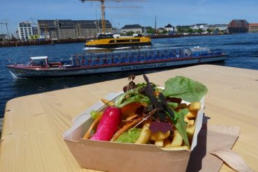 Street Food auf der Papierinsel 3