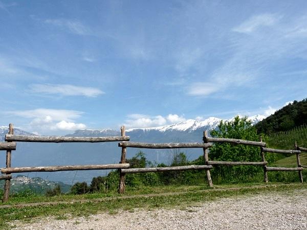 Tremosine Agriturismo Nai Gardasee, Italien